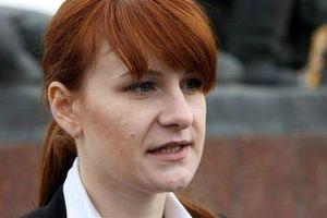 Maria Butina có cửa thoát trở về Nga