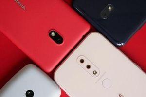 HMD Global tung bộ 3 smartphone giá siêu rẻ mới