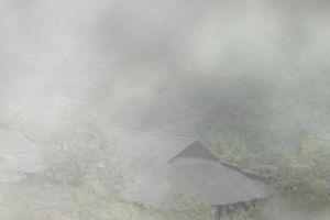 Ám ảnh tập tục 'Ngày kiêng gió' của người Dao ở Bắc Kạn