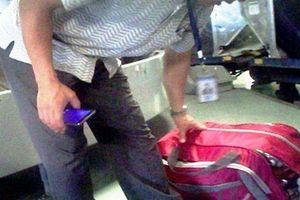 Ngăn chặn tình trạng hành lý ở sân bay bị hư hỏng, mất cắp