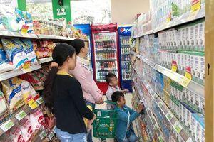 Khai trương cửa hàng tiêu thụ nông sản nông nghiệp