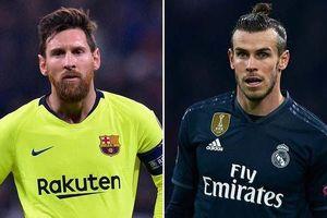 Nhận định Real Madrid - Barcelona: Cơn mưa bàn thắng ở Bernabeu (Mới cập nhật)