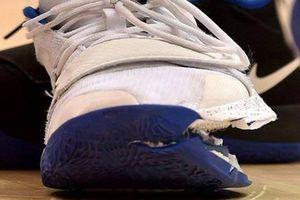 Nike mất hàng tỷ USD vì sự cố giày thể thao phát nổ