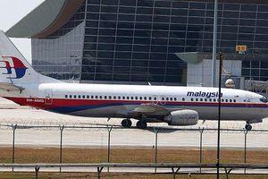 Phát hiện manh mối vị trí máy bay MH370?