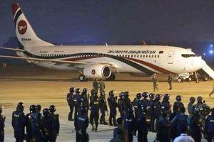 Tiêu diệt không tặc cướp máy bay Bangladesh chở 148 người