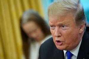 Ông Trump chính thức tuyên bố hoãn tăng thuế hàng hóa Trung Quốc