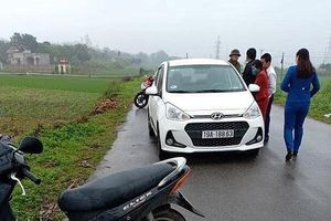 Cuồng ghen, gã lái taxi chặn đường đâm chết nữ tài xế