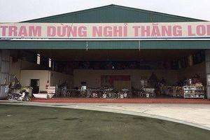 Hà Nam: Đánh người bị camera 'chộp' hình nhưng Công an huyện Thanh Liêm vẫn bó tay
