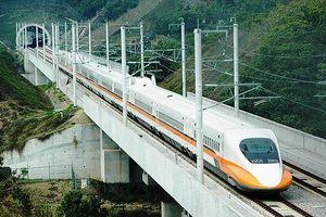 Trình Thủ tướng hai phương án đầu tư đường sắt cao tốc Bắc – Nam