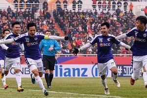 Hà Nội FC đặt mục tiêu chiến thắng tại AFC Cup 2019