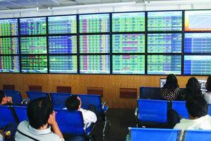 Tháng Giêng khởi sắc của thị trường chứng khoán Việt Nam