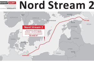 Nord Stream 2 trở thành trung tâm trên bàn đàm phán châu Âu
