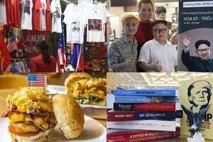 Sôi động nhiều dịch vụ 'ăn theo' Hội nghị thượng đỉnh Mỹ-Triều