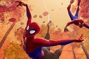 Người nhện 'quật đổ' đế chế Disney tại lễ trao giải Oscar 2019