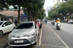 Thượng đỉnh Mỹ-Triều: Nhiều tuyến phố tạm thời không trông giữ xe