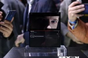 Tình báo Anh cảnh báo nguy cơ đe dọa an ninh của tập đoàn Huawei