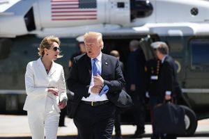 Chân dung 'bóng hồng' Tổng thống Trump đề cử làm Đại sứ Mỹ tại LHQ