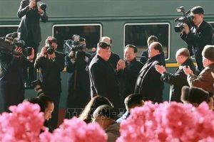 Báo đối ngoại Triều Tiên kêu gọi Mỹ đàm phán trên nguyên tắc tôn trọng lẫn nhau