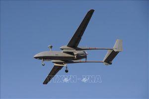 Israel bán cho Ấn Độ 50 máy bay quân sự không người lái