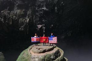 Hội nghị Thượng đỉnh Mỹ - Triều Tiên lần 2: Quảng Bình miễn phí dịch vụ du lịch cho hàng ngàn phóng viên