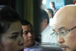 Clip: VKS đề nghị HĐXX cho vợ chồng 'vua cà phê' Trung Nguyên ly hôn