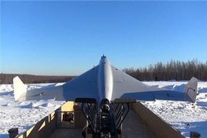 Hãng chế tạo AK-47 lần đầu giới thiệu UAV, cảm tử' Kamikaze