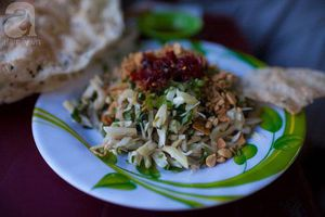 Những món đặc sản giá bình dân ở Đà Nẵng