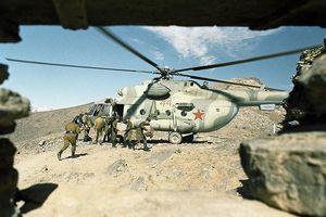 Chiến lợi phẩm Stinger và danh hiệu Anh hùng sau 30 năm của đặc nhiệm Liên Xô