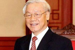 Tổng Bí thư, Chủ tịch nước thăm Lào, Campuchia