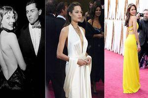 Mỹ nhân nào mặc hở bạo nhất lịch sử lễ trao giải Oscar?