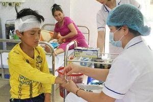 Chỉ 15-20% dân số được chăm sóc sức khỏe tại bệnh viện