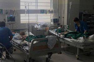Hiện trường bất thường vụ nổ lớn khiến 4 người bị thương ở Đắk Lắk