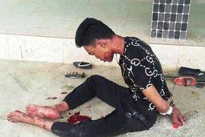 Khởi tố người đàn ông giết vợ ở Nghệ An