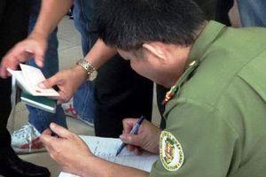 Thí điểm cấp thị thực điện tử cho công dân 35 nước