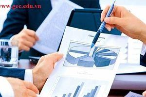 Sớm hoàn thiện chuẩn IFRS