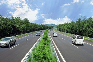 Đã duyệt 11 dự án đầu tư thuộc cao tốc Bắc – Nam phía Đông