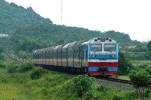 Ga Đồng Đăng kết nối với tuyến đường sắt liên vận quốc tế sang Trung Quốc thế nào?