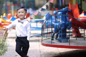 Những đồ dùng '40 năm vẫn chạy tốt' ở ngôi trường biểu tượng của tình hữu nghị Việt-Triều
