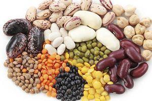 Những thực phẩm cung cấp tinh bột tốt cho cơ thể