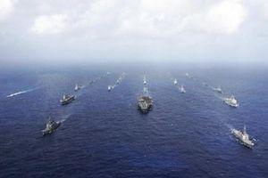 Mỹ có giành lại ảnh hưởng tại châu Á từ tay Trung Quốc?