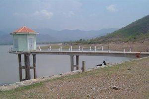Bình Thuận: Triển khai thi công hồ chứa nước Sông Lũy