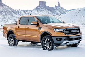 Ford Ranger 2019 vướng nghi vấn về gian lận mức tiêu hao nhiên liệu