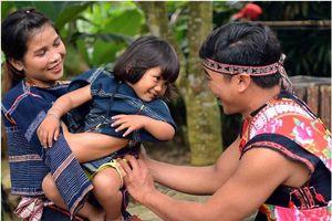 Gia Lai: Đặc sắc lễ hội thổi tai của đồng bào Ba Na