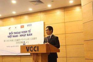 Cơ hội thúc đẩy hợp các doanh nghiệp Việt Nam – Nhật Bản