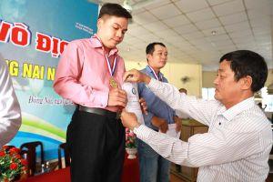 Biên Hòa chiến thắng áp đảo Giải vô địch Billiards tỉnh năm 2019