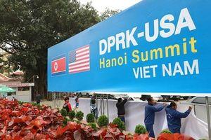 Việt Nam - 'nguồn cảm hứng của hòa bình'