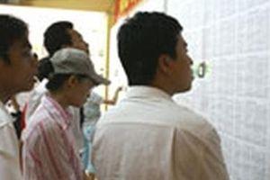 Điểm thi công chức tỉnh Lâm Đồng xoay chuyển bất ngờ, nhiều người từ rớt thành đậu