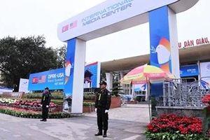 Straitstimes ca ngợi người Việt dịp Thượng đỉnh Trump - Kim