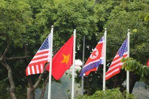 Lựa chọn Việt Nam cho thấy niềm tin 'Việt Nam là chủ nhà công bằng'