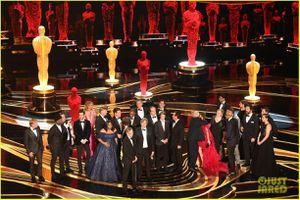 'Green Book' bất ngờ giành giải Phim hay nhất tại Oscar lần thứ 91